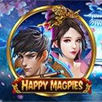 Happy Magpies