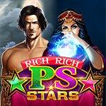 PS Stars - Rich Rich