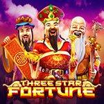 Three Star Fortune