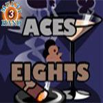 Aces and Eights (3 Hands)