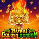 Royal Golden Dragon